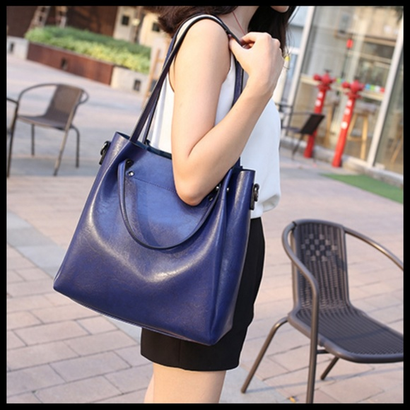 BEE SAC Handbags - NEW CLARA Tote Crossbody Shoulder Bag